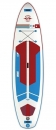 "BIC 11'0 Air iSUP Wing 32"" Stand Up Paddle - aufblasbares iSUP Board"