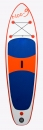 Sirion Noc-9 Stand Up Paddle - aufblasbares iSUP Board