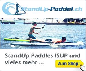Standup Paddle kaufen bei Standup-Paddel.ch